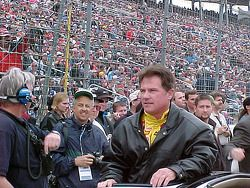 Terry Labonte, Hendrick Motorsports