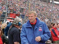 Dale Jarrett, Robert Yates Racing