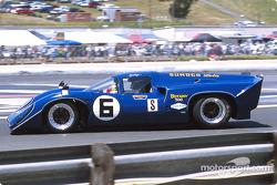 1967 Lola T-70 Mk3B