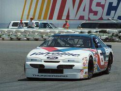 NASCAR: #6 Ford Thunderbird