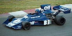F1: #3 1974 Tyrell 007