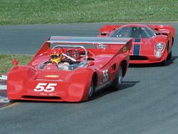 Sports: #55 1969 Lola T-162