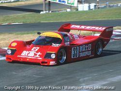 1989 Porsche 962C