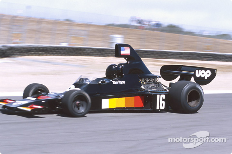 1975 Shadow DN5