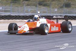 Alfa Romeo 182 сезона Формулы 1 1982 года