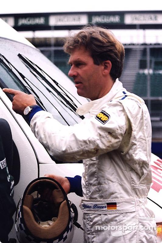 Christian Danner