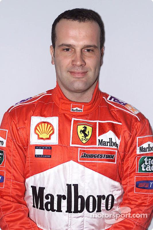 Fabrizio Giovanardi
