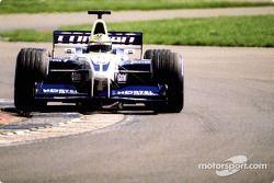 Ralf Schumacher Abbey