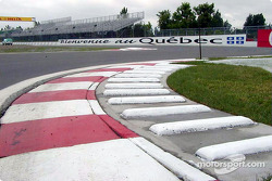 The dreaded Quebec wall will surely 'welcome' a few competitors during the weekend