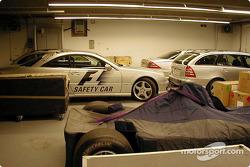 Carros de seguridad