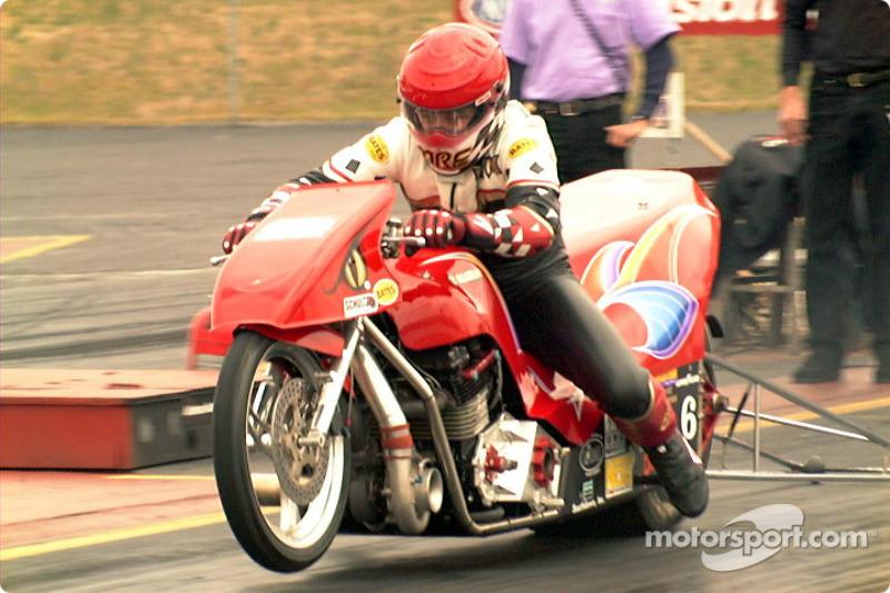 Tom Perry Funny Bike