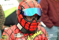 Larry Spiderman