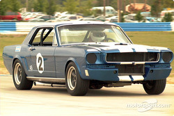 Doc Jewell's '65 stang