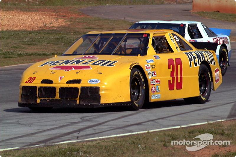 Grand Prix Scott Murphy
