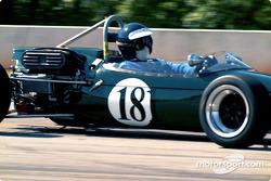 Dan Hayes' Lotus 51