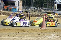 Junior Sportsman Champ, 08 Awesome Austin Hubbard, 04 Nick Helgason