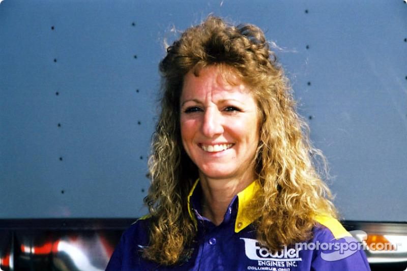 Laurie Cannister, FC Pilot.