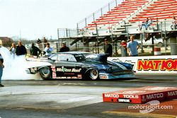 Chevy 1957, Westerb beef Pro Mod