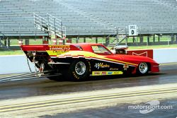 Jerry Hick, Corvette Pro Mod