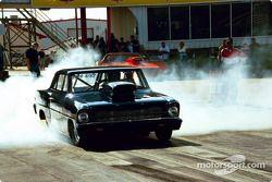 Super Stock Chevy