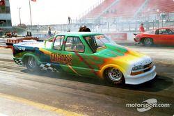 Frank Tamborella's Sportsman Chevy S-10
