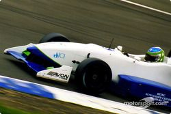 Derek Hayes (GB) Manor Motorsport
