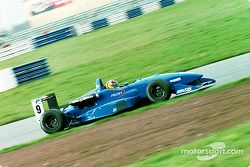 Nicolas Kiesa (DK) RC Motorsport