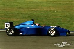 Gabriele Varano, Prost Jumior Team
