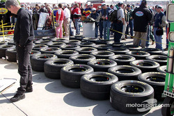 Talk about tires!