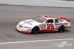 Kevin Harvick, Richard Childress Racing, Chevrolet Monte Carlo