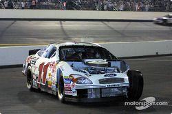 Un travail pour Brett Bodine Racing