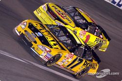 Matt Kenseth double Steve Park