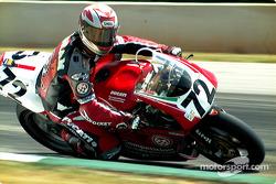 Larry Pegram, Superbike
