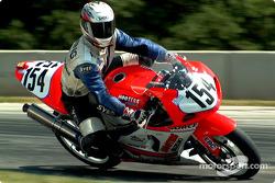Gabriel Henning, 750 SuperSport