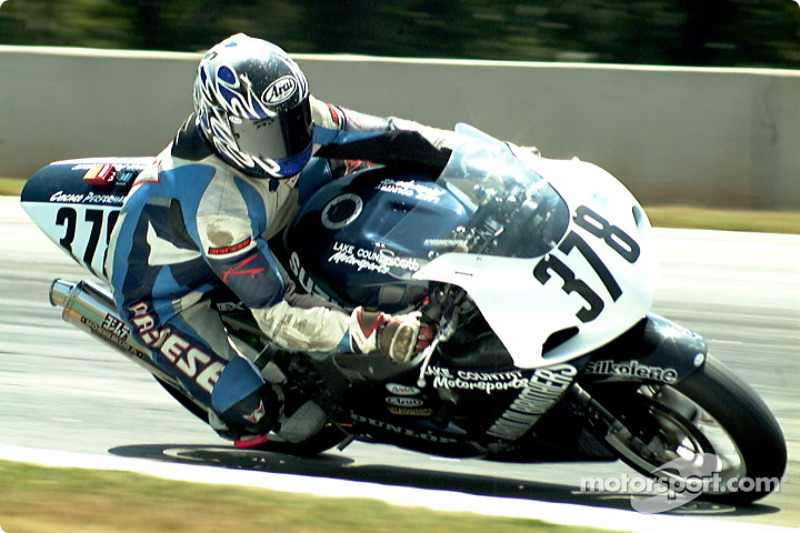 Scott Hermersman, Superbike