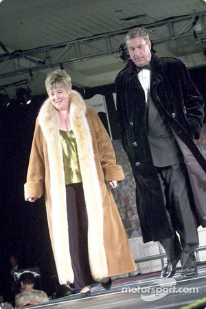 Bob y Pam Jenkins