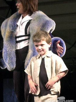 Le fils de Beth Boyles