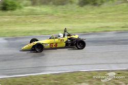 Ed Shilen, #54 Royale RP16
