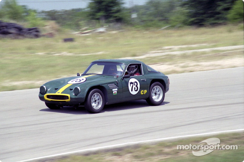 #73 TVR