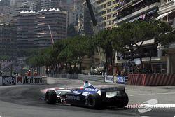 Ralf Schumacher, Williams FW23