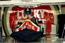 BAR garajı