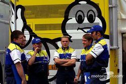 Michelin-Ingenieure