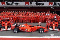 Equipe Ferrari