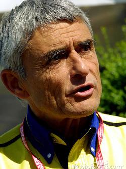 Hombre Michelin: Pierre Dupasquier