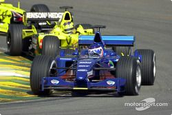 Gaston Mazzacane and the Jordan boys
