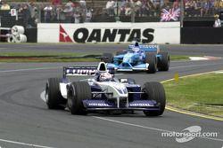 Montoya y Button