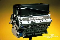 El Honda V10