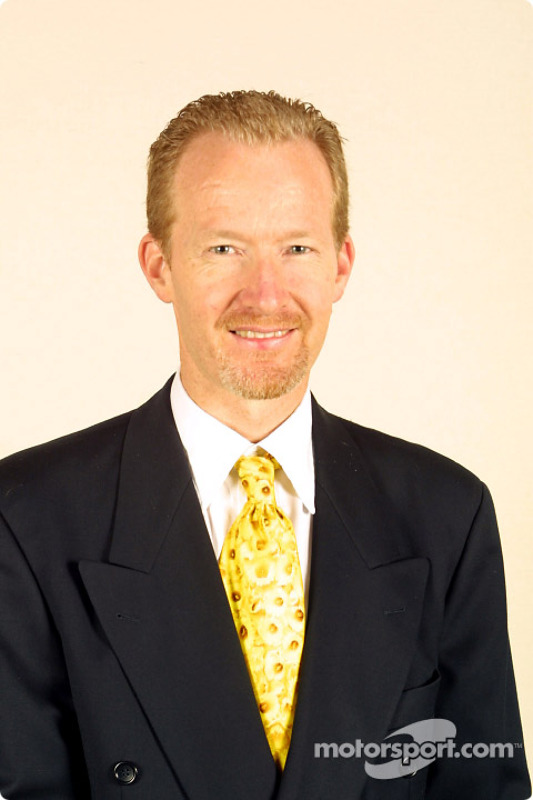 Malcolm Oastler