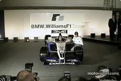 Ralf Schumacher ve Juan Pablo Montoya
