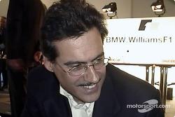 Dr. Mario Thiessen